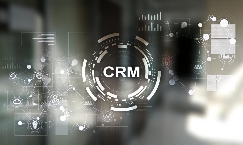 CRM - Gestione delle relazioni col cliente, attuale e potenziale