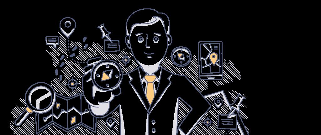 Implementazione del controllo gestionale, installazione ERP e configurazione dei software di business intelligence