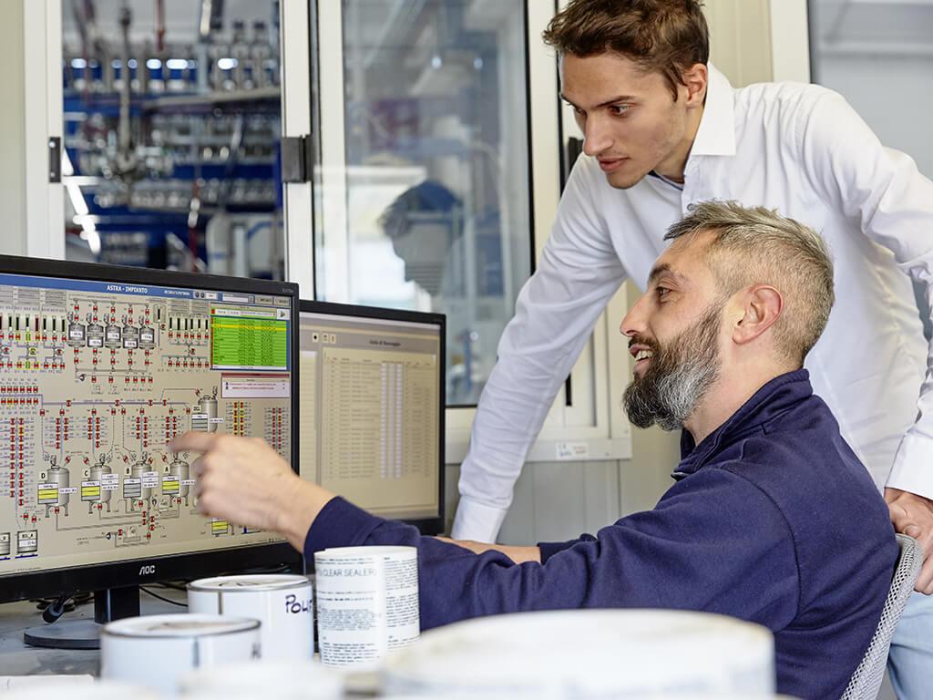 I Servizi di Real Time per le aziende: oltre il software gestionale