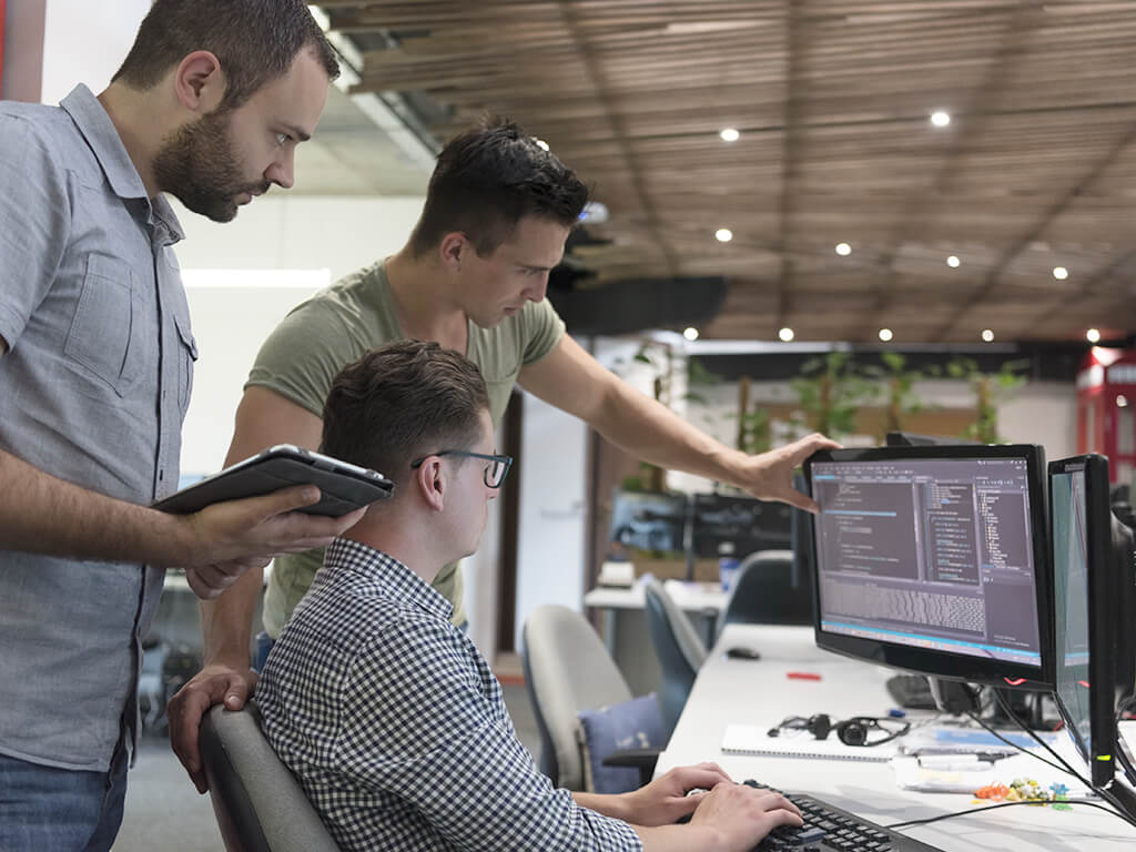 Sviluppo e personalizzazione software gestionali