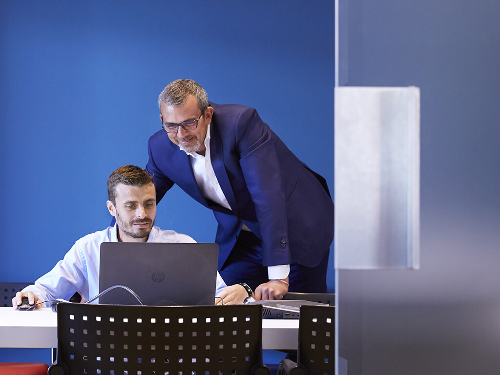 Assistenza informatica per software gestionali