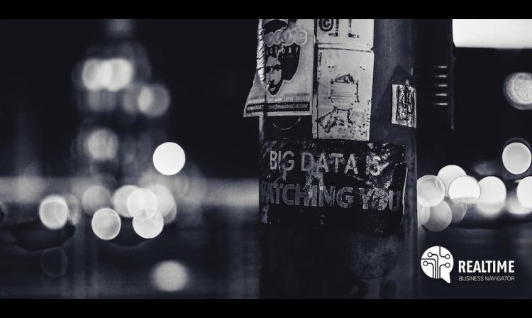 Big Data in 4 mosse