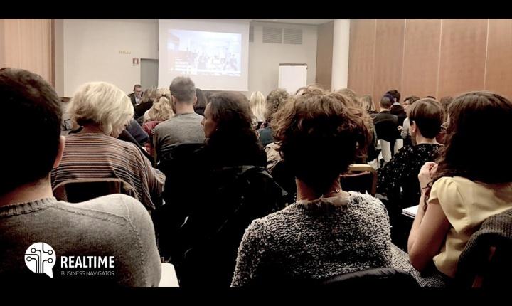 Niente più dubbi sulla FATTURAZIONE ELETTRONICA con i seminari Real-Time!