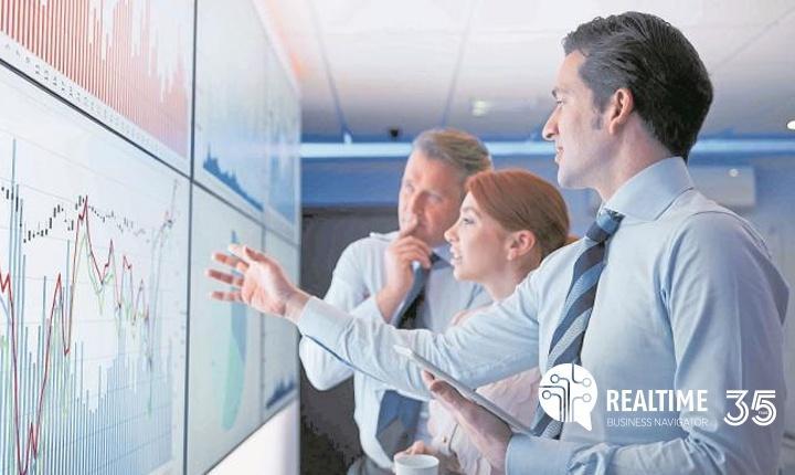 Real-Time e il CRM analitico per il controllo delle attività aziendali in smart working