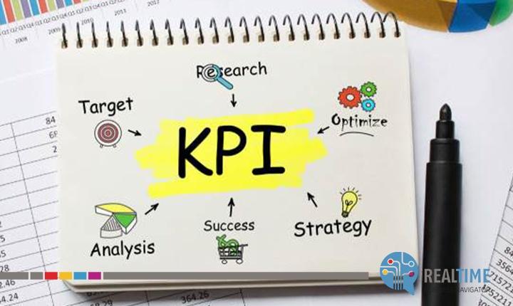 KPI Real time e Business navigator