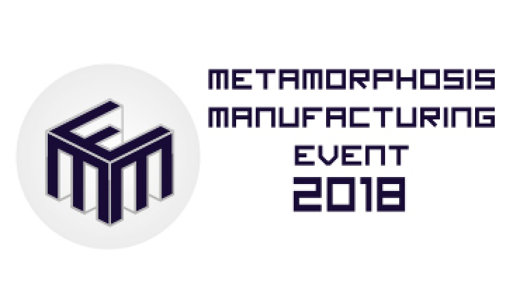 Real Time al Metamorphosis Manifacturing Event 2018