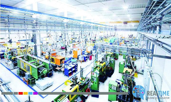 RealTime Bergamo gestionali SAP BUSINESS ONE